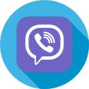 Иконка Viber