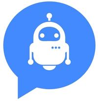 Иконка чат бот в Инстаграм